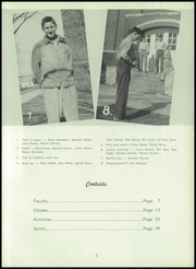Page 9, 1950 Edition, Elida High School - Reflector Yearbook (Elida, OH) online yearbook collection