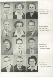 Page 12, 1953 Edition, Elida High School - Reflector Yearbook (Elida, OH) online yearbook collection