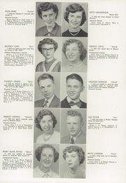 Page 17, 1953 Edition, Elida High School - Reflector Yearbook (Elida, OH) online yearbook collection