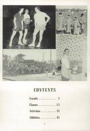 Page 8, 1953 Edition, Elida High School - Reflector Yearbook (Elida, OH) online yearbook collection