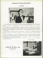 Page 10, 1954 Edition, Elida High School - Reflector Yearbook (Elida, OH) online yearbook collection