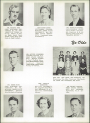Page 12, 1954 Edition, Elida High School - Reflector Yearbook (Elida, OH) online yearbook collection