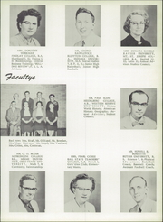 Page 13, 1954 Edition, Elida High School - Reflector Yearbook (Elida, OH) online yearbook collection
