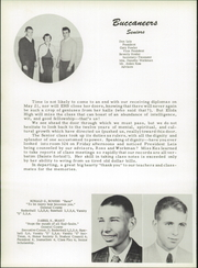 Page 16, 1954 Edition, Elida High School - Reflector Yearbook (Elida, OH) online yearbook collection