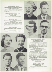 Page 17, 1954 Edition, Elida High School - Reflector Yearbook (Elida, OH) online yearbook collection