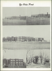 Page 8, 1954 Edition, Elida High School - Reflector Yearbook (Elida, OH) online yearbook collection
