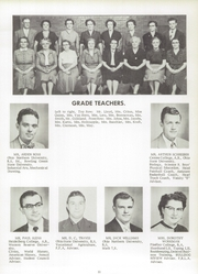 Page 15, 1955 Edition, Elida High School - Reflector Yearbook (Elida, OH) online yearbook collection