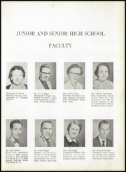 Page 11, 1956 Edition, Elida High School - Reflector Yearbook (Elida, OH) online yearbook collection