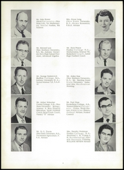 Page 12, 1956 Edition, Elida High School - Reflector Yearbook (Elida, OH) online yearbook collection