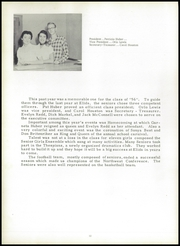 Page 16, 1956 Edition, Elida High School - Reflector Yearbook (Elida, OH) online yearbook collection