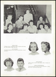 Page 17, 1956 Edition, Elida High School - Reflector Yearbook (Elida, OH) online yearbook collection