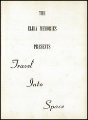 Page 5, 1956 Edition, Elida High School - Reflector Yearbook (Elida, OH) online yearbook collection