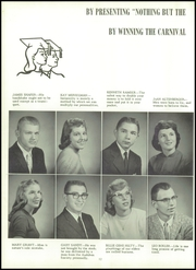 Page 16, 1960 Edition, Elida High School - Reflector Yearbook (Elida, OH) online yearbook collection
