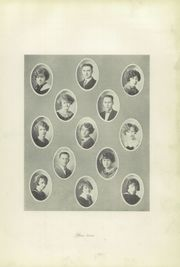 Page 9, 1925 Edition, Hoover High School - Viking Yearbook (North Canton, OH) online yearbook collection