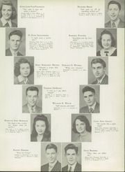 Page 17, 1942 Edition, Hoover High School - Viking Yearbook (North Canton, OH) online yearbook collection