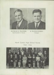 Page 13, 1946 Edition, Hoover High School - Viking Yearbook (North Canton, OH) online yearbook collection
