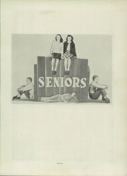 Page 15, 1946 Edition, Hoover High School - Viking Yearbook (North Canton, OH) online yearbook collection