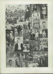 Page 16, 1946 Edition, Hoover High School - Viking Yearbook (North Canton, OH) online yearbook collection