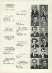 Page 15, 1952 Edition, Hoover High School - Viking Yearbook (North Canton, OH) online yearbook collection