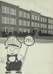 Page 7, 1952 Edition, Hoover High School - Viking Yearbook (North Canton, OH) online yearbook collection