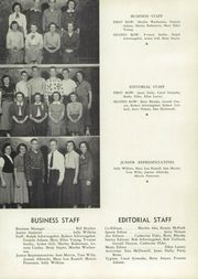 Page 9, 1952 Edition, Hoover High School - Viking Yearbook (North Canton, OH) online yearbook collection