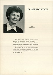 Page 10, 1954 Edition, Hoover High School - Viking Yearbook (North Canton, OH) online yearbook collection