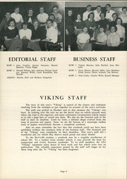 Page 12, 1954 Edition, Hoover High School - Viking Yearbook (North Canton, OH) online yearbook collection