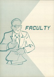 Page 14, 1954 Edition, Hoover High School - Viking Yearbook (North Canton, OH) online yearbook collection