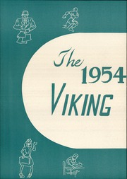Page 6, 1954 Edition, Hoover High School - Viking Yearbook (North Canton, OH) online yearbook collection