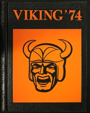 1974 Edition, Hoover High School - Viking Yearbook (North Canton, OH)