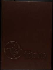 1975 Edition, Hoover High School - Viking Yearbook (North Canton, OH)