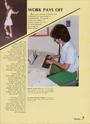 Page 11, 1981 Edition, Hoover High School - Viking Yearbook (North Canton, OH) online yearbook collection