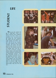 Page 14, 1981 Edition, Hoover High School - Viking Yearbook (North Canton, OH) online yearbook collection