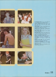 Page 15, 1981 Edition, Hoover High School - Viking Yearbook (North Canton, OH) online yearbook collection