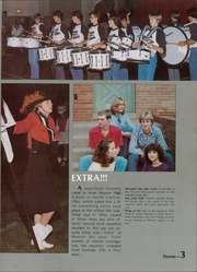 Page 7, 1981 Edition, Hoover High School - Viking Yearbook (North Canton, OH) online yearbook collection