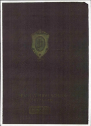 Page 1, 1937 Edition, John Hay High School - Reflections Yearbook (Cleveland, OH) online yearbook collection