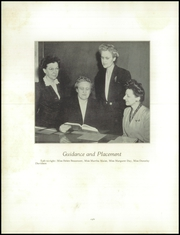 Page 12, 1946 Edition, John Hay High School - Reflections Yearbook (Cleveland, OH) online yearbook collection