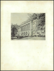Page 6, 1946 Edition, John Hay High School - Reflections Yearbook (Cleveland, OH) online yearbook collection