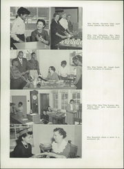 Page 12, 1958 Edition, John Hay High School - Reflections Yearbook (Cleveland, OH) online yearbook collection