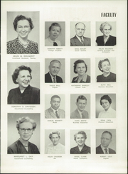 Page 13, 1958 Edition, John Hay High School - Reflections Yearbook (Cleveland, OH) online yearbook collection
