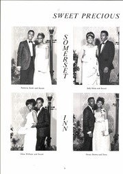 Page 10, 1968 Edition, John Hay High School - Reflections Yearbook (Cleveland, OH) online yearbook collection