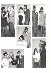 Page 13, 1968 Edition, John Hay High School - Reflections Yearbook (Cleveland, OH) online yearbook collection
