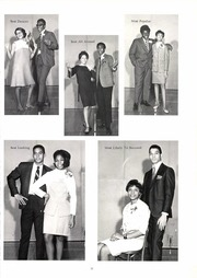 Page 15, 1968 Edition, John Hay High School - Reflections Yearbook (Cleveland, OH) online yearbook collection