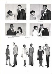 Page 16, 1968 Edition, John Hay High School - Reflections Yearbook (Cleveland, OH) online yearbook collection