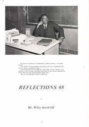 Page 7, 1968 Edition, John Hay High School - Reflections Yearbook (Cleveland, OH) online yearbook collection