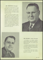 Page 11, 1948 Edition, Jackson High School - Osky Wow Yearbook (Jackson, OH) online yearbook collection