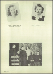 Page 16, 1948 Edition, Jackson High School - Osky Wow Yearbook (Jackson, OH) online yearbook collection