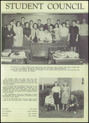 Page 9, 1948 Edition, Jackson High School - Osky Wow Yearbook (Jackson, OH) online yearbook collection