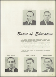 Page 15, 1950 Edition, Jackson High School - Osky Wow Yearbook (Jackson, OH) online yearbook collection