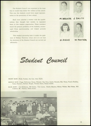 Page 16, 1950 Edition, Jackson High School - Osky Wow Yearbook (Jackson, OH) online yearbook collection